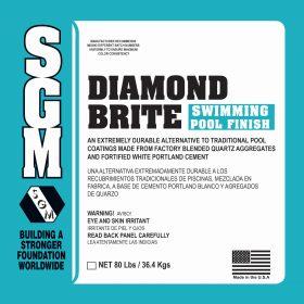 SGM — Diamond Brite™