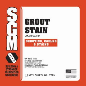 SGM Color Guard Stain