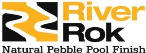 SGM — River Rok® — Logo