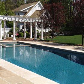 Blue Opal - Swimm Pool & Patio