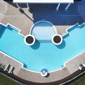 Cool Blue - National Pools of Roanoke
