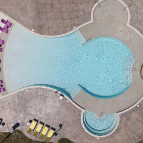 Classic/Pebble Beach - National Pools of Roanoke