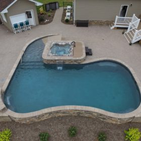 Diamond Brite® — French Gray — Nationals Pools of Roanoke