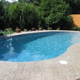 Diamond Brite® — French Gray — Capacetti Pools