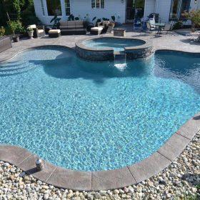 Granite - Monogram Custom Pools