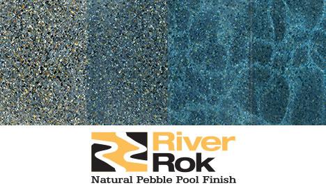 SGM —River Rok® — Blue Opal