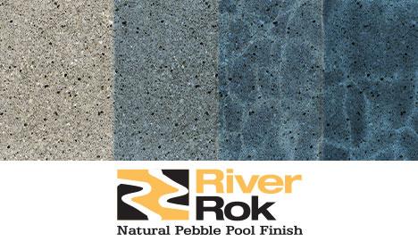 SGM —River Rok® — Granite
