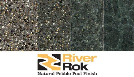 SGM —River Rok® — Harbor Gray