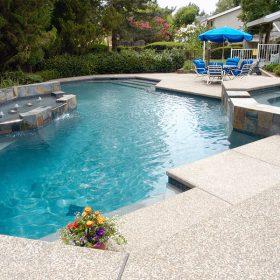 Granite - Geremia Pools