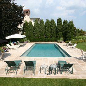 Granite - Swimm Pools & Patio