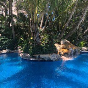Midnight Blue - Pool & Patio Designs