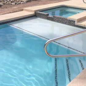 Oyster Quartz - Sunkist Pools
