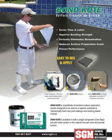 Bond Kote Flyer 2019