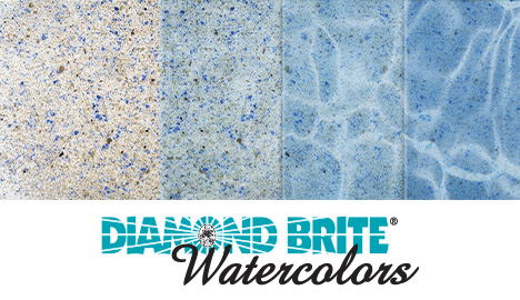 SGM — Diamond Brite® Watercolors — Cool Quartz