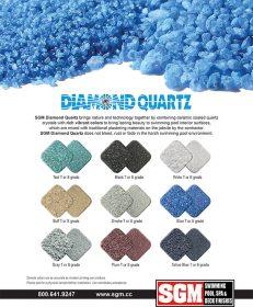 Diamond Quartz Flyers