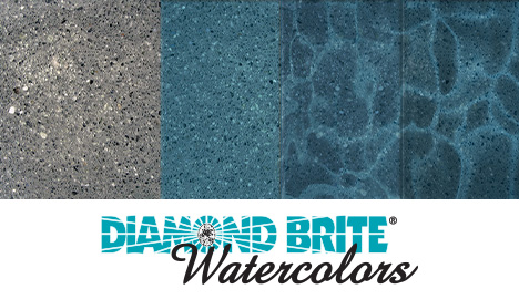 SGM — Diamond Brite® Watercolors — Grecian Slate