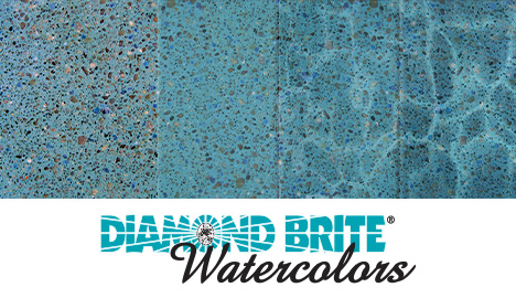 SGM — Diamond Brite® Watercolors — Isla Verde