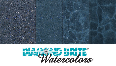 SGM — Diamond Brite® Watercolors — Ocean Blue