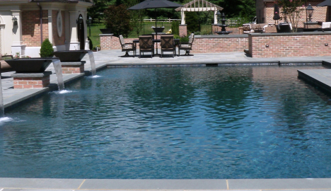 SGM — Residential Swimming Pool — Gallery