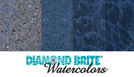 SGM — Diamond Brite® Watercolors — Steel Blue