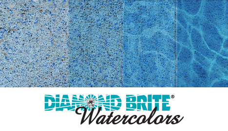 SGM — Diamond Brite® Watercolors — Tahiti Blue