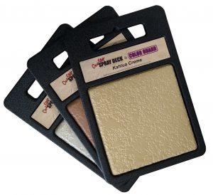 SGM — One-Step Spray Deck — Chips