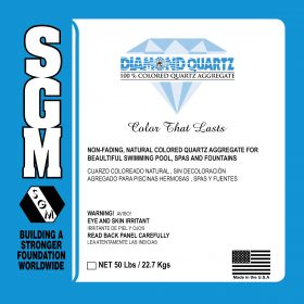 SGM — Diamond Quartz®