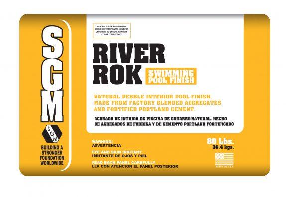 SGM — River Rok® (Bag)