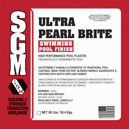 Ultra PearlBrite™ — Swimming Pool Finish