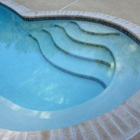 Imperial White - Fortunato Pools