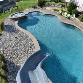 River-Rok-Granite-Monogram-Custom-Pools