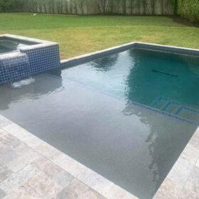 River Rok-Granite-American-Blue-Pools